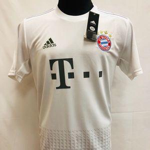 Bayern Munich 2019-2020 Home Jersey!!